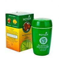 Biotique Bio Sandalwood (50 Spf Sunscreen) 50g