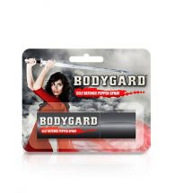 Body Guard Pepper Spray 12gm