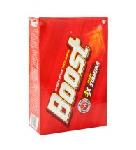 Boost 500g refill pack