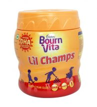 Bournvita Lil Champ Jar 500gm