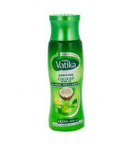 Dabur Vatika Enriched Coconut Hair Oil With Henna, Amla & Lemon 150ml