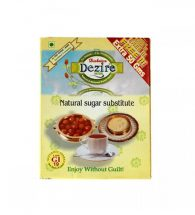 Diabetics Dezire The Only Natural Sugar Substitute 250g