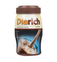 Diarich Chocolate Powder 200gm