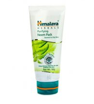 Himalaya Purifying Neem Pack 50g