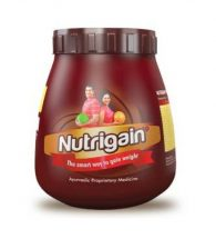 Nutri Gain Plus Powder 500gm
