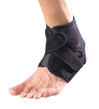 Oppo Adjustable Ankle Support (One Size Fits All) (1103)