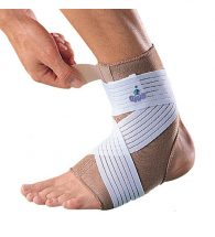 Oppo Ankle Support With Strap (S) (1003)