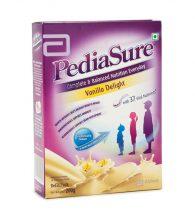 Pediasure Vanilla Delight Powder(Refill) 200gm