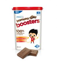 ACTIV-KIDS-IMMUNO-BOOSTERS-FOR-7+-YEARS,-PACK-OF-30-CHOCOBITES