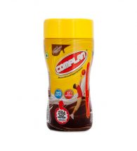 COMPLAN CLASSIC CHOCOLATE PET JAR 200GM