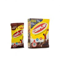 COMPLAN CLASSIC CHOCOLATE REFILL PACK 500GM