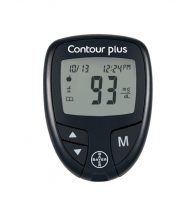 Contour Plus Blood Glucose Monitor