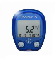 Contour Ts Blood Glucose Monitor