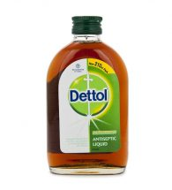 Dettol Antiseptic Liquid 210ml