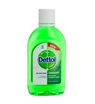 Dettol Disinfectant Multi-Use Hygiene Liquid 200ml