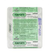 Femiforte 30's