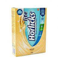 Horlicks-Lite-Badam-Flavour-450g-Refill-Pack