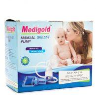 MEDIGOLD MANUAL BREAST PUMP (SE-450)