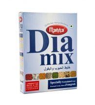 Manna Dia Mix 400gm