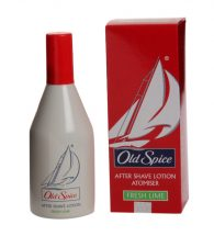 OLD SPICE AFTER SHAVE LOTION (FRESH LIME) 150ML